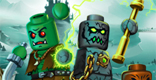 LEGO® HEROICA™ The Adventures Game