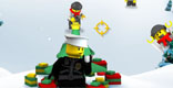 LEGO® City Protect the Presents  Image