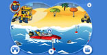 LEGO® City Harbour Game Image