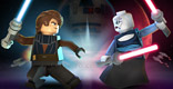 LEGO® <i>Star Wars</i>™ The Quest for R2-D2 Image