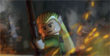 LEGO® LOTR™ Ring Game Image