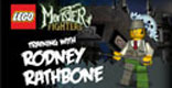 LEGO® Monster Fighters Rathbone Image