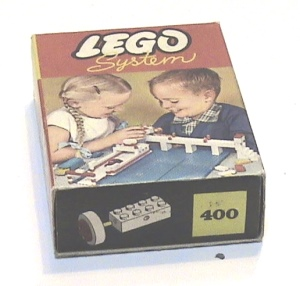 400-1962-First Lego Wheel