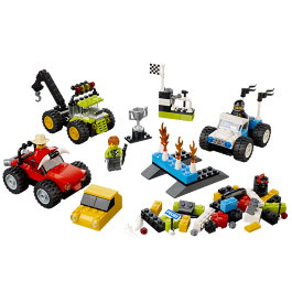 LEGO Monster Trucks
