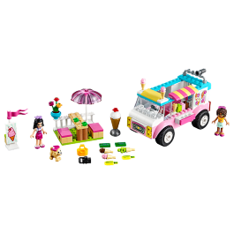 Emma's Ice Cream Truck