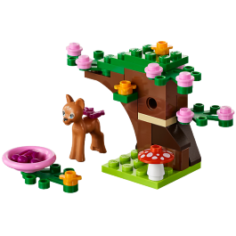 Fawn's Forest