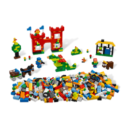 Build & Play Box