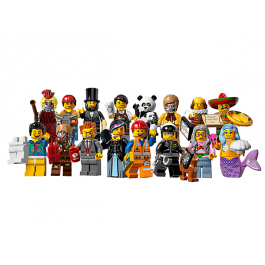 LEGO Minifigures - The LEGO Movie Series {Random bag}