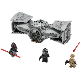 TIE Advanced Prototype