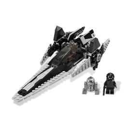 Imperial V-wing Starfighter