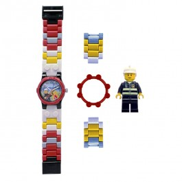 City Fireman Watch