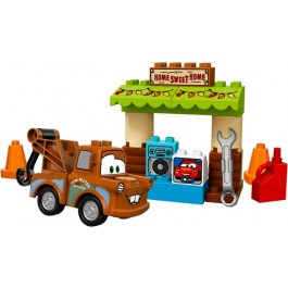 Mater's Shed