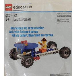 Workshop Kit Freewheeler (2015 Version)