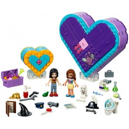 Heart Box Friendship Pack