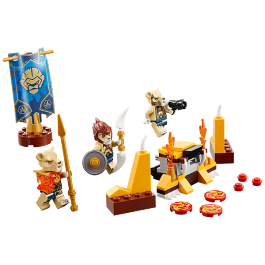 Lion Tribe Pack