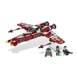 Republic Striker-class Starfighter