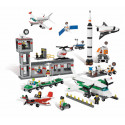 Space and Airport Set