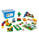 Playground Set with Storage