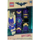 Batgirl Minifigure Link Watch