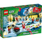 City Advent Calendar