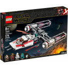 Resistance Y-wing Starfighter