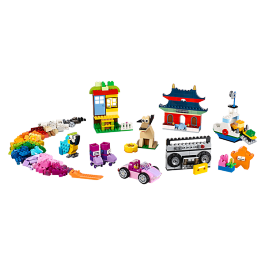 Creative Building Set