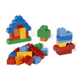 Duplo Basic Bricks