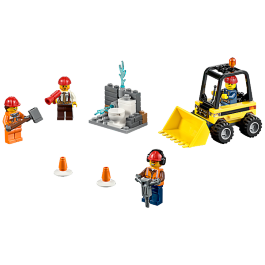 Demolition Starter Set