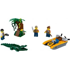 Jungle Starter Set
