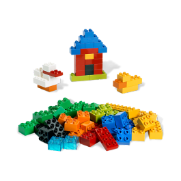 Basic Bricks Deluxe