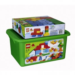 Co-Pack DUPLO Bricks & More