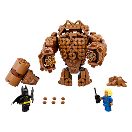 Clayface Splat Attack