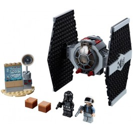 TIE Fighter Attack