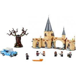 Hogwarts Whomping Willow