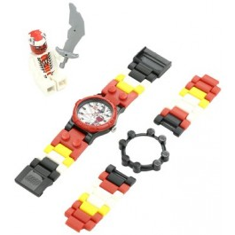 Ninjago Snappa Kids' Watch