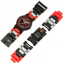 Star Wars Darth Maul Minifigure Watch
