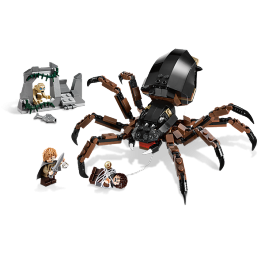 Shelob Attacks