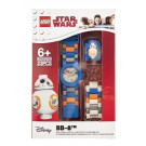 BB 8 Figure Link Watch