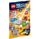 Combo NEXO Powers Wave 2