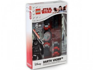 Darth Vader Minifigure Link Watch